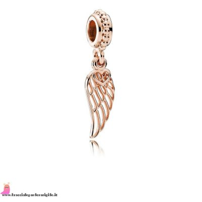 Italia Pandora Saldi Amore Guidance Dangle Charm Pandora Rose